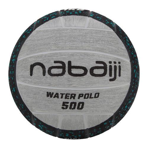 BALLON LESTÉ WATER POLO 500 LESTE 1KG TAILLE 5