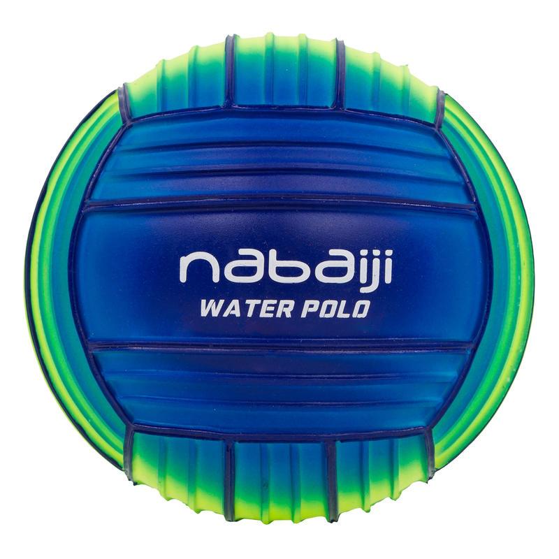 บอลสระน้ำขนาดเล็ก (สีน้ำเงิน/เหลือง)