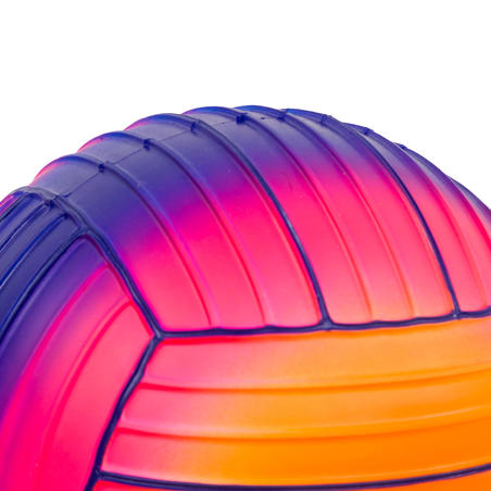 Bola Polo Air ukuran Besar - Biru