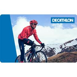 I LOVE CYCLING E GIFT CARD