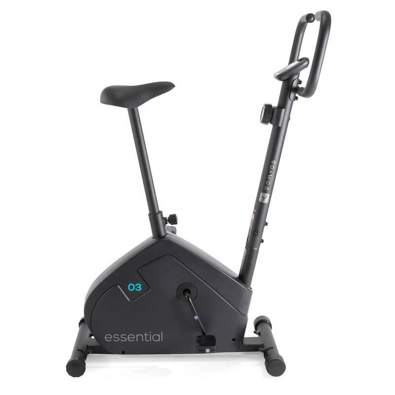 DOMÁCÍ ROTOPEDY Fitness - DOMÁCÍ ROTOPED ESSENTIAL DOMYOS - Kardio trénink a stroje