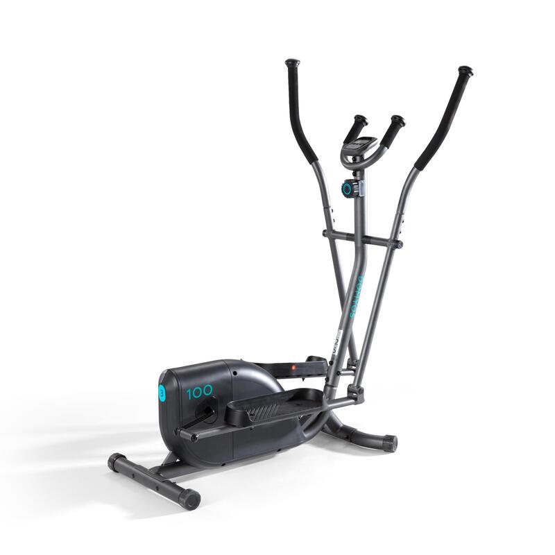 Bicicleta Elíptica Domyos EL100