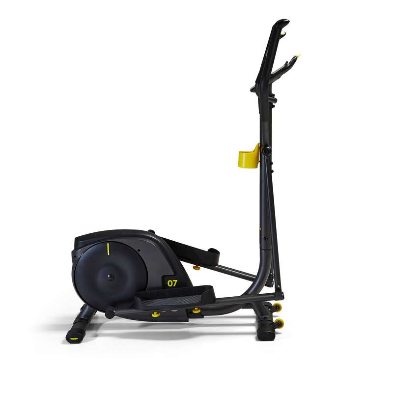 FITNESS CARDIO ELLIPTICAL Fitness and Gym - Cross Trainer EL 500 DOMYOS - Exercise Machines