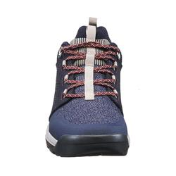 NH500 Women's Country Walking Boots - Navy