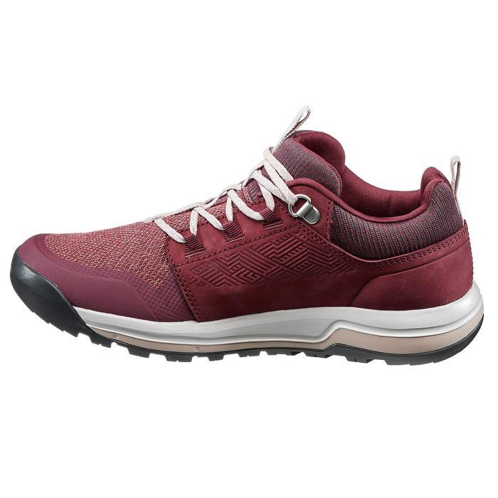 Women's Country Walking Shoes - NH500