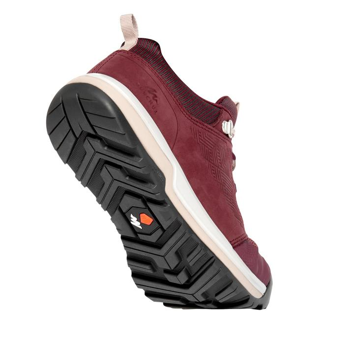 女款健行鞋NH500