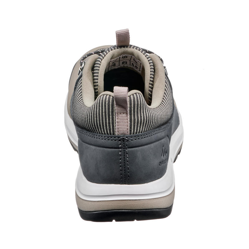 Shoes for country walks - NH500 - Women's