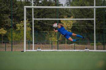 foot femme