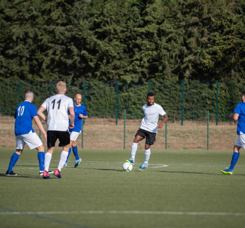 Comment améliorer sa vision de jeu au football ?