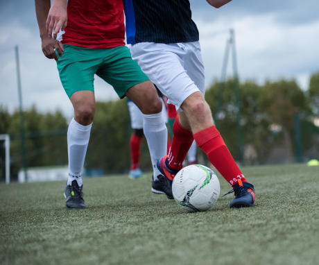 la chaussure de football idéale