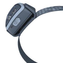 可充式USB登山頭燈 TREK 500 200 流明-藍色