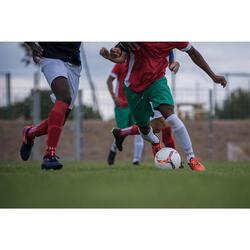 Fußballschuhe Nocken CLR 900 FG Erwachsene schwarz