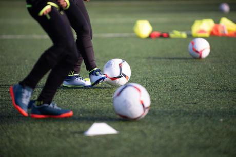 football-ballon-léger-enfants