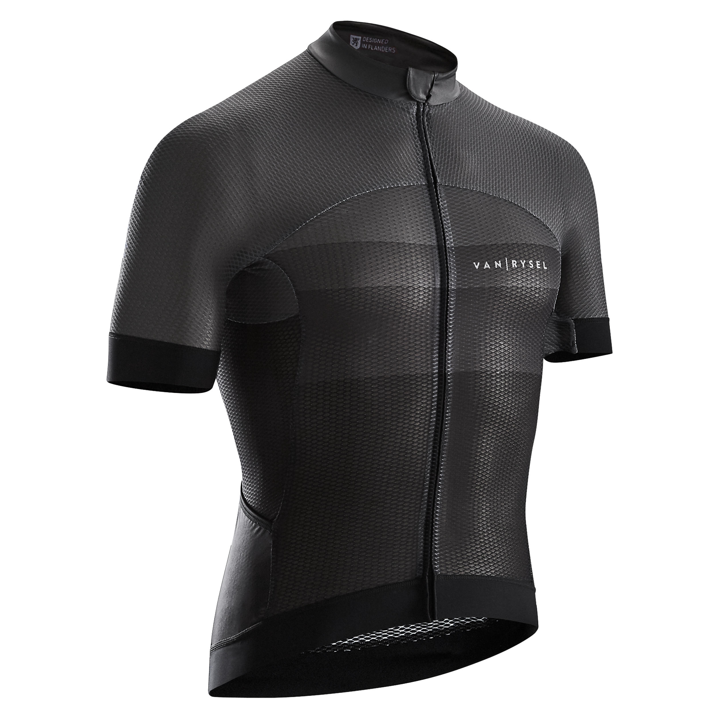 Tricou mesh ciclism Bărbați
