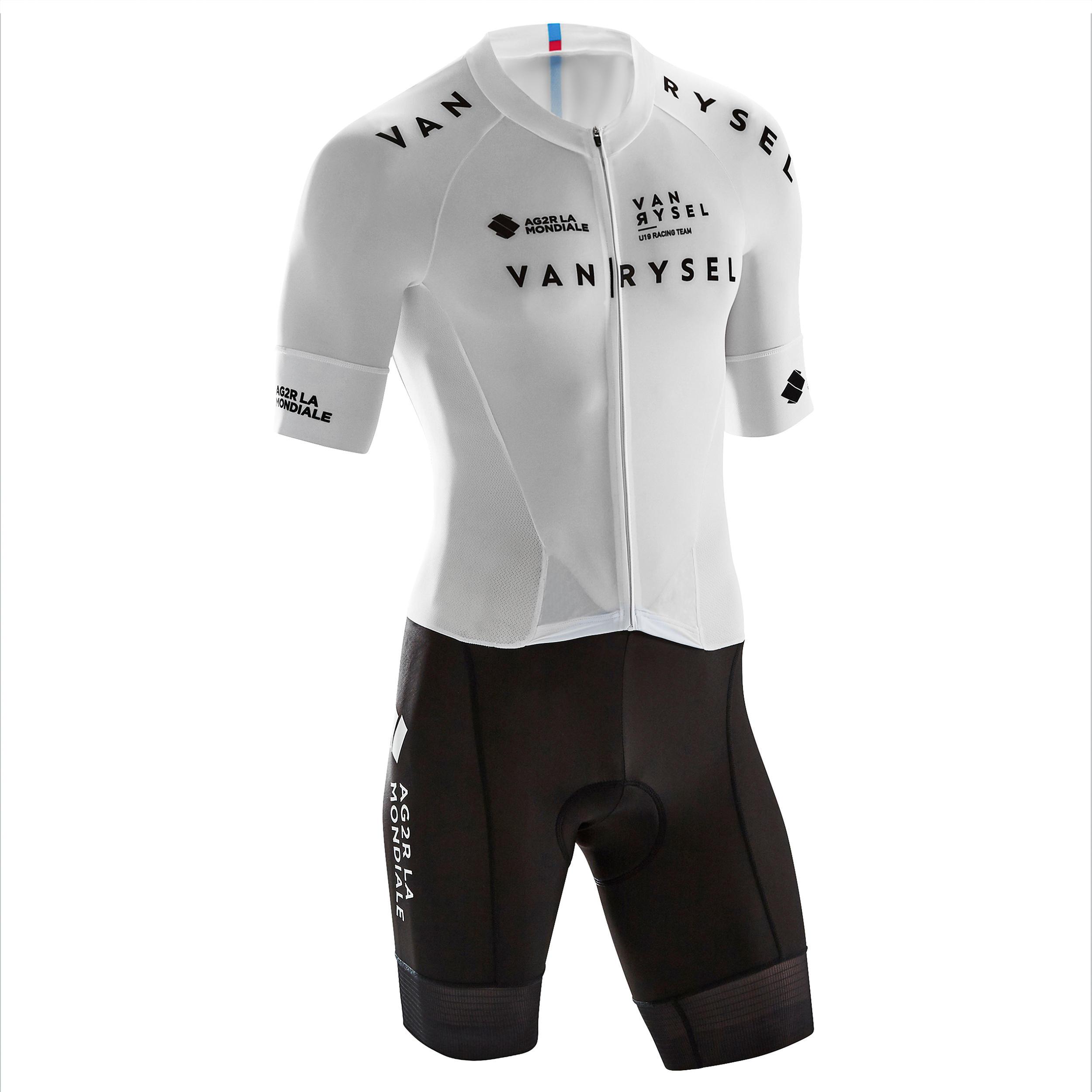 Combinezon ciclism Racer