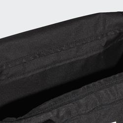 Sac fitness Adidas noir et blanc
