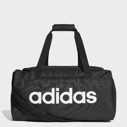 Sporttasche Fitness 25l schwarz/weiβ
