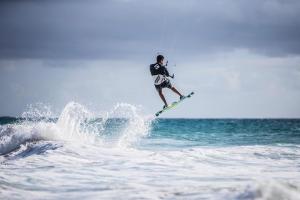 lexique kitesurf