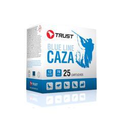 Cartucho Caza Trust 3/32 Gr Calibre 12/70