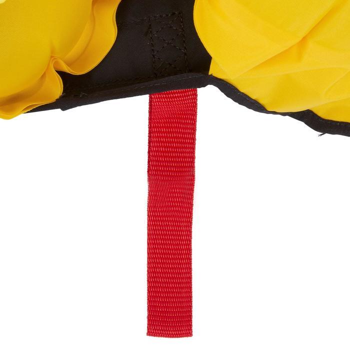 Rettungsweste LJ150N Air aufblasbar Erwachsene schwarz