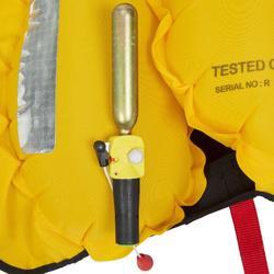 Gilet de sauvetage gonflable adulte LJ 150N AIR Noir