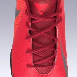 Zaalvoetbalschoenen Phantom Vision Gato PE19 rood/zilverkleurig