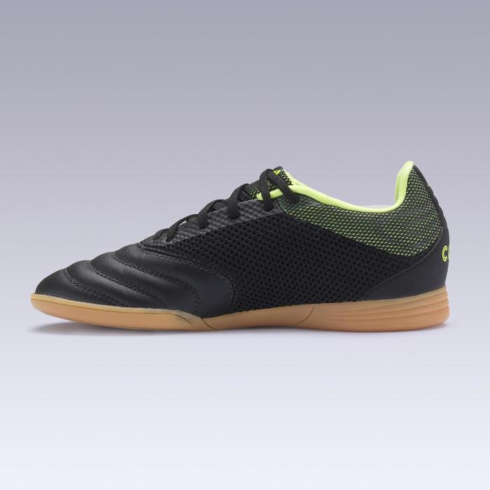 Chaussures de Futsal COPA enfant 19.3 noir et jaune