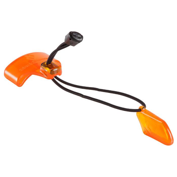 Protège lame et panne pour piolet d'alpinisme - Axe Protector