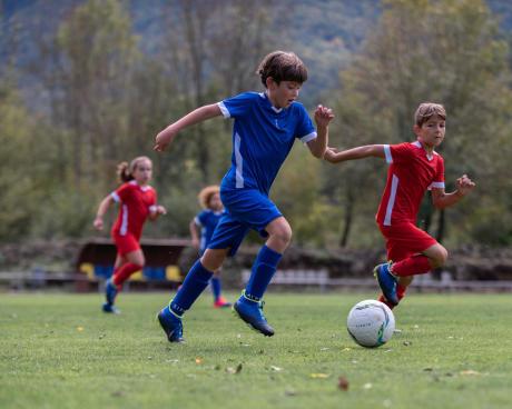 Welk kerstcadeau voor een voetballer of voetbalster