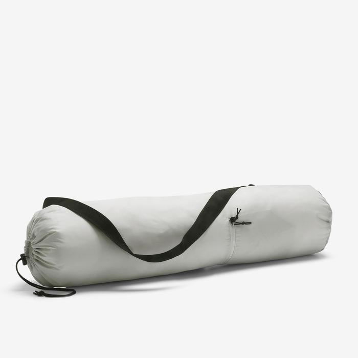 Yoga Mat Cover - Grey