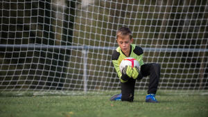 kind voetbal Decathlon Kipsta