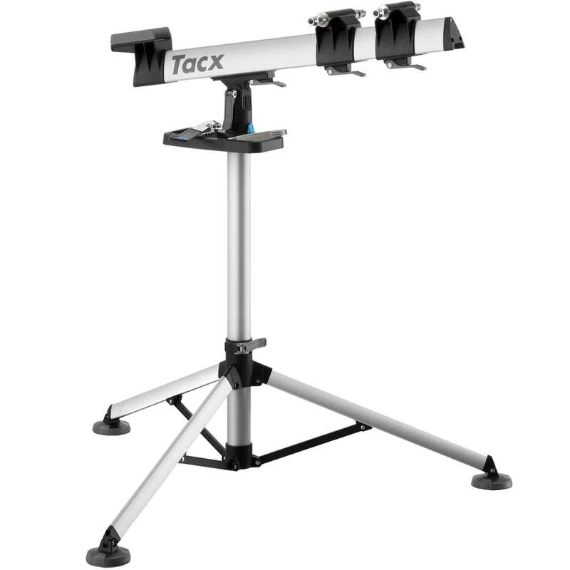 BIKE TOOLS MAINTENANCE Cycling - Spider Team Workstand TACX - Cycling