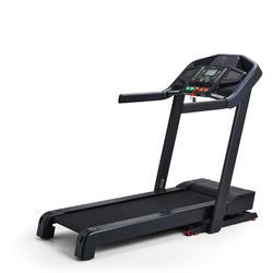 Producto Reacondicionado. Cinta de correr plegable Domyos T900B