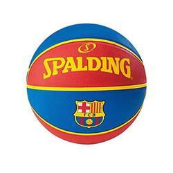 Balón de Baloncesto Spalding F.C. Barcelona talla 7