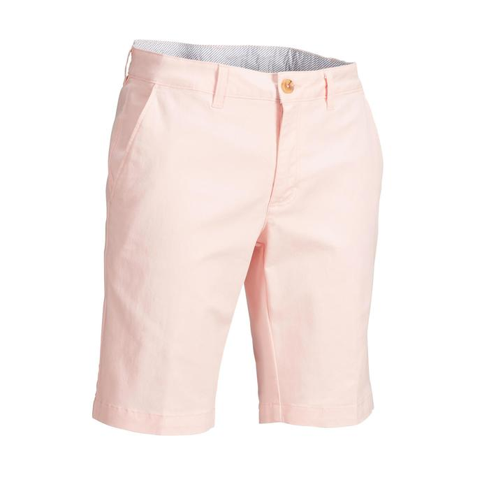SHORT GOLF HOMME ROSE