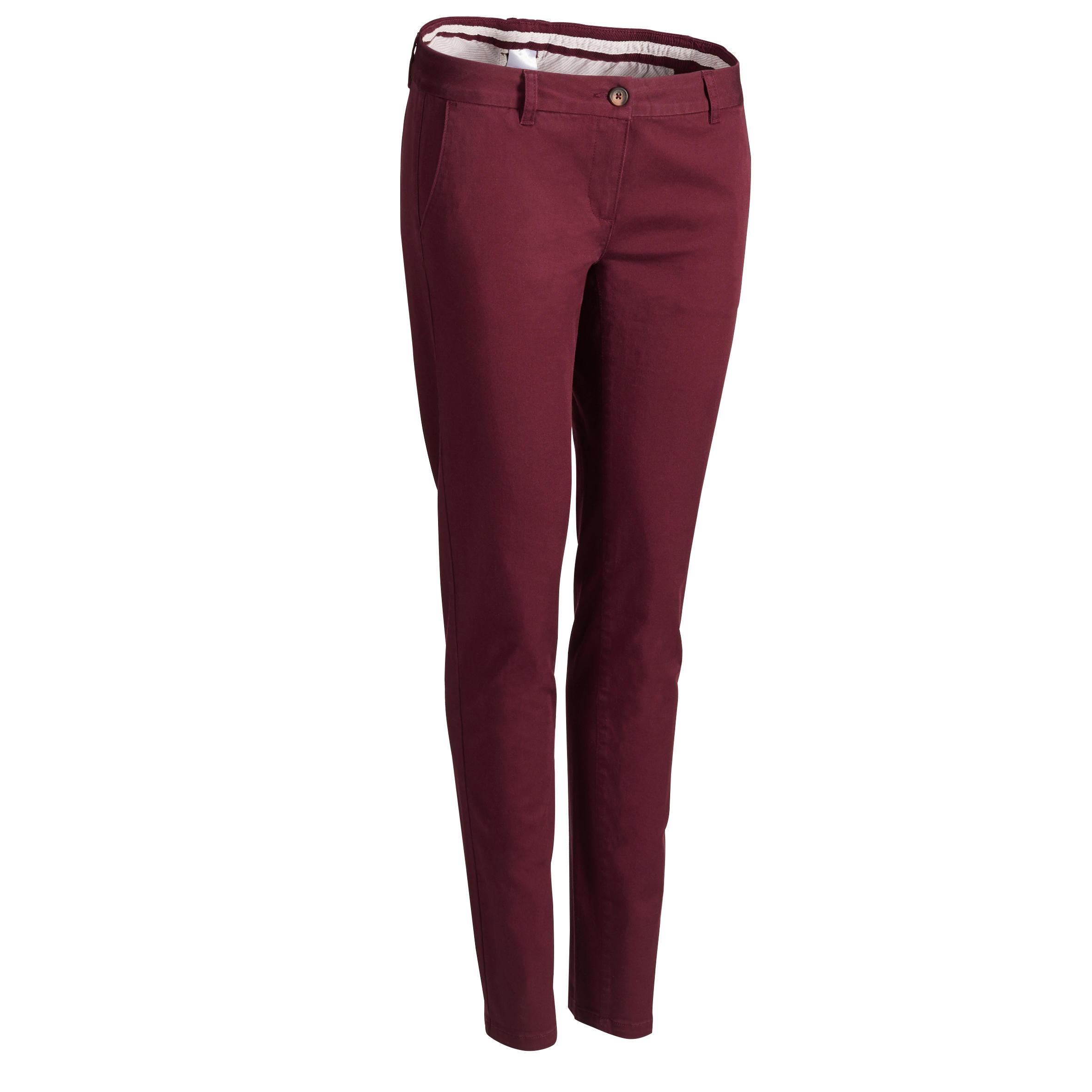 Pantalon golf MW Damă imagine