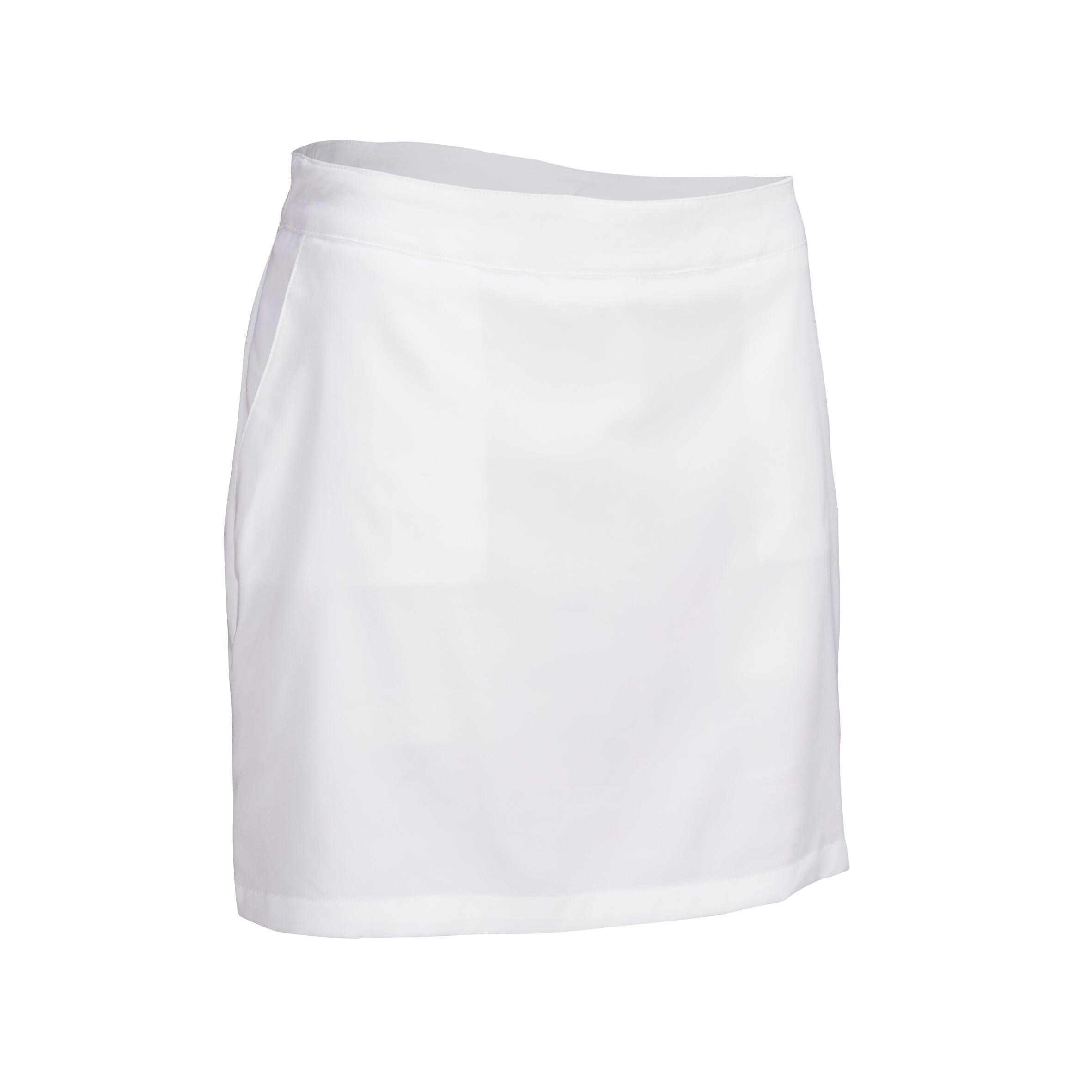 Fustă-pantalon golf Damă la Reducere poza