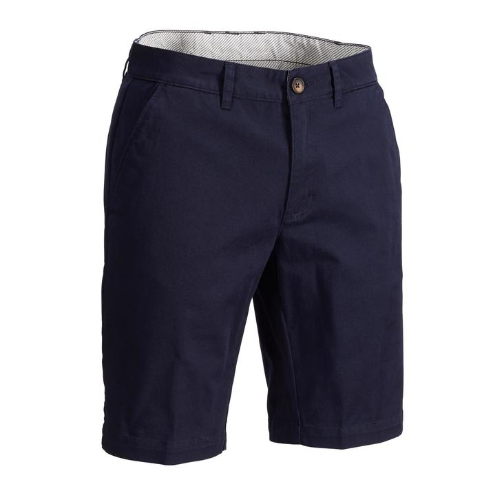 Golf Bermuda Shorts Herren marineblau
