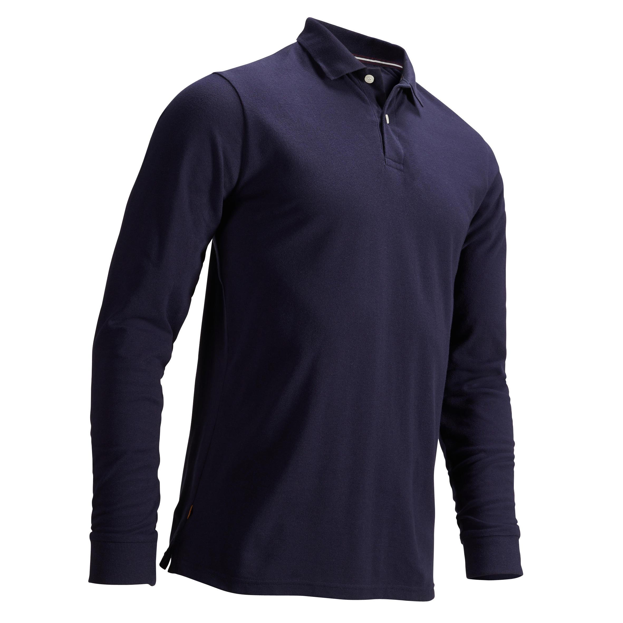 Bluză Polo Golf Bărbaţi la Reducere poza