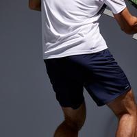 SHORT TENNIS HOMME SEC 100 MARINE