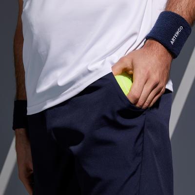 מכנסי טניס Dry TSH 100 - כחול צי