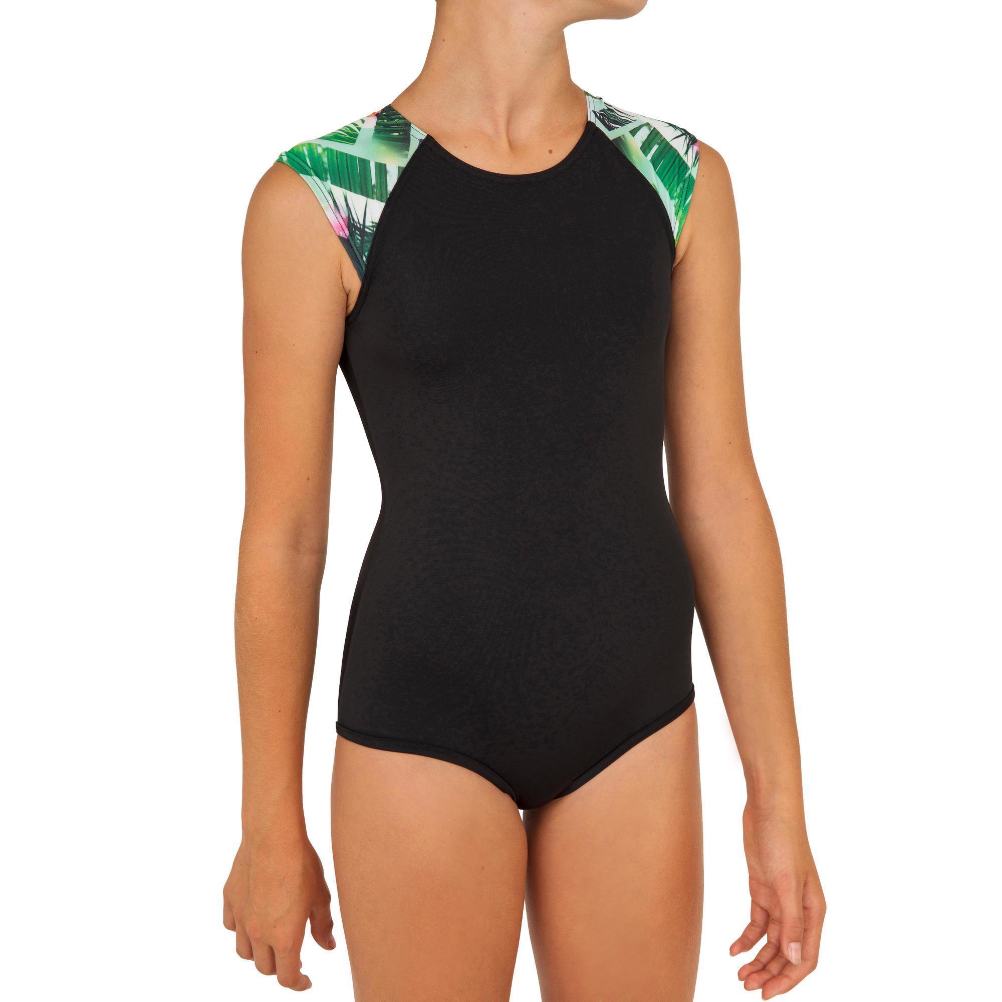 Badeanzug Manly Tiare Surfen Mädchen