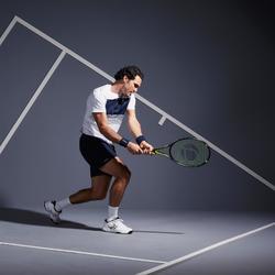 Chaussures de Tennis Homme TS190 Blanc Multi Court