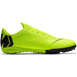 Botas de Fútbol adulto Nike Vapor X HG truf amarillo