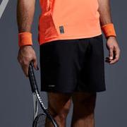 Men's Tennis Shorts TSH 300 Dry - Black