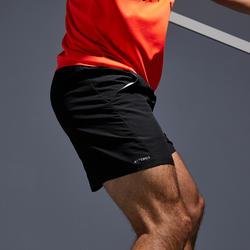 SHORT TENNIS HOMME DRY 100 NOIR