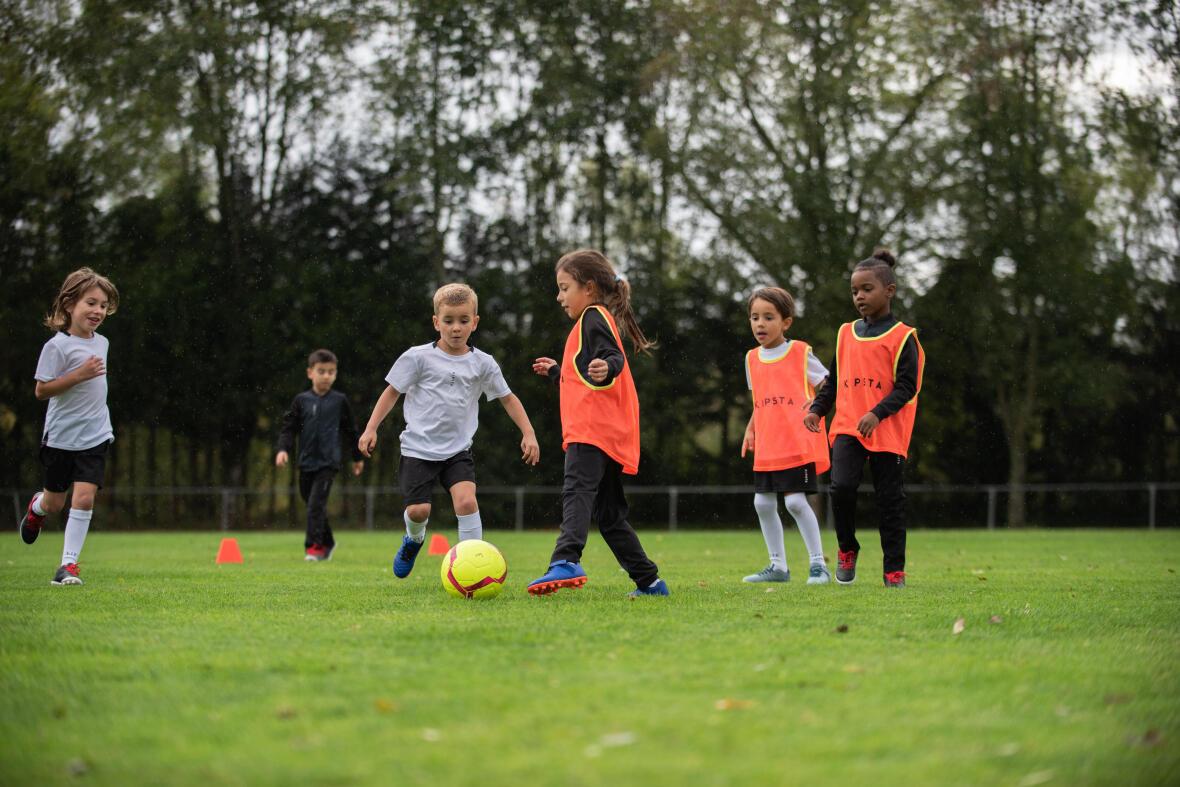dossier sport et enfant