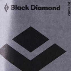 Klemblokje camalot CA Black diamond - 158814