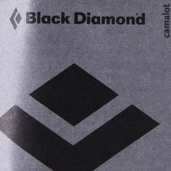Klemblokje camalot CA Black diamond