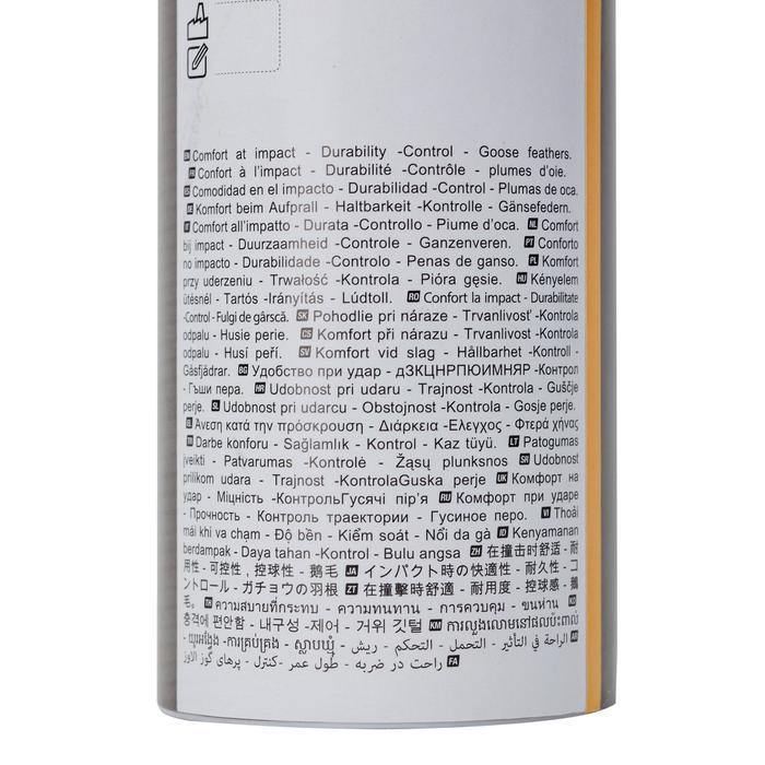 Federbälle Naturfedern FSC 930 Badmintonbälle Speed 77 × 12